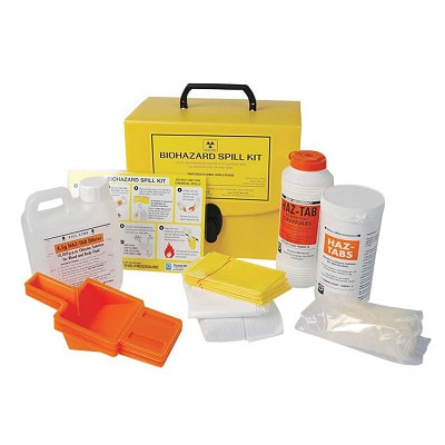 Spill pallet, Spill kit UAE, Safety Cabinets, Lockout Tagout