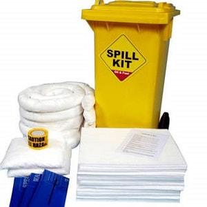 Tanker Oil /& Fuel Spill Kit 30 Litre